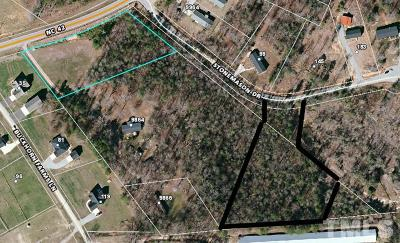 Holly Springs Residential Lots & Land For Sale: Stonemason Drive
