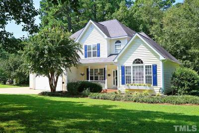 Oliver Creek Single Family Home For Sale: 6200 Thurlow Court