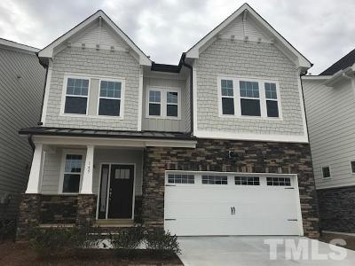 Holly Springs Townhouse For Sale: 145 Ainsdale Place