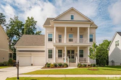 Single Family Home For Sale: 209 Ironcreek Place