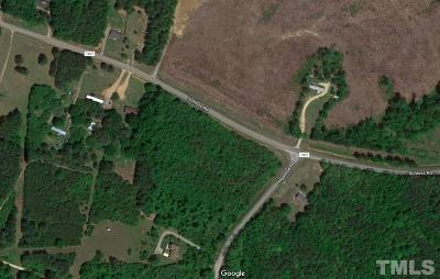 Louisburg Residential Lots & Land For Sale: Schloss Road