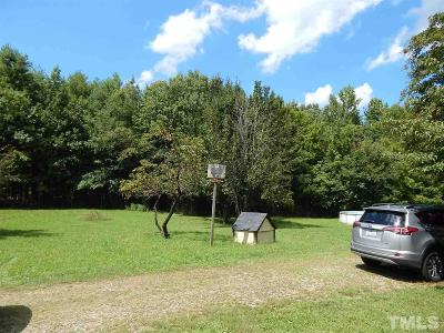 Hillsborough Residential Lots & Land For Sale: 1607 Nc 86 N Highway