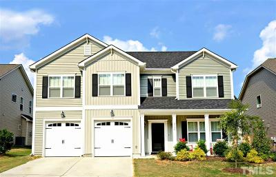 Tyler Park Single Family Home For Sale: 2104 Temple Hills Way