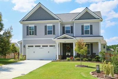 South Lakes Single Family Home Contingent: 528 Glenville Lake Drive