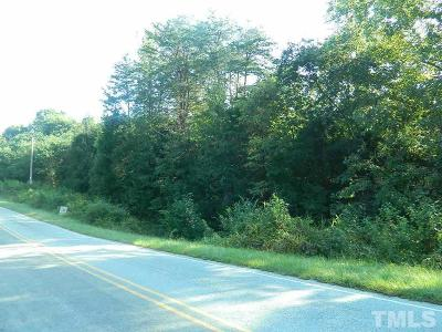 Rougemont Residential Lots & Land For Sale: Stoney Mountain Road