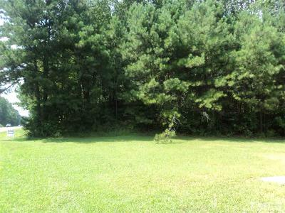 Wake Forest Residential Lots & Land For Sale: 1420 Durham Road