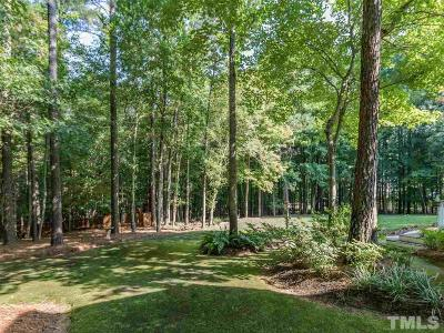 Granville County Single Family Home For Sale: 75 Woodcroft Drive
