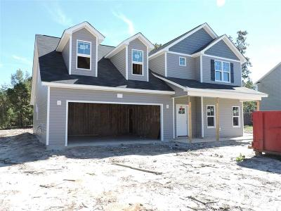 Sanford Single Family Home For Sale: 130 Old Field Loop
