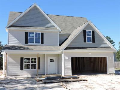 Sanford Single Family Home For Sale: 139 Old Field Loop