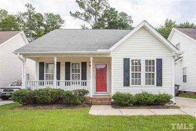 Holly Springs Rental For Rent: 128 Cliffdale Road
