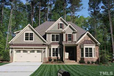 Chapel Hill Single Family Home For Sale: 71011 Russell