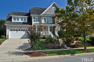 Heritage Single Family Home Pending: 1008 Golden Star Way