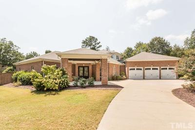 Single Family Home For Sale: 2905 Tractor Drive