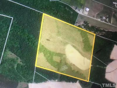 Franklin County Residential Lots & Land Contingent: Lot 5 Egypt Church Road