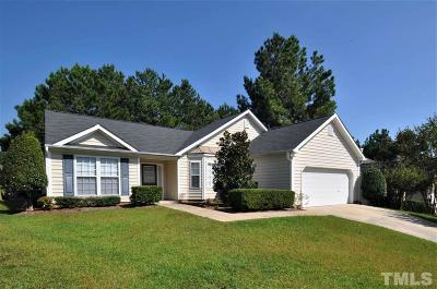 Holly Springs Rental For Rent: 305 Firefly Road