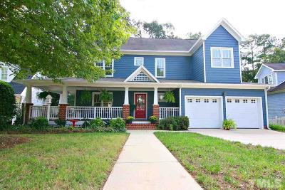 Falls River Single Family Home For Sale: 2309 Filigree Court