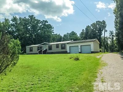 Sanford Single Family Home For Sale: 151 Winchester Drive