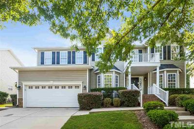 Bedford, Bedford At Falls River, Bedford Estates, Bedford Townhomes Single Family Home For Sale: 10408 Chandler Way