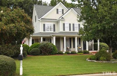Crooked Creek, Crooked Creek At Meadowview Single Family Home Pending: 2209 Briland Court