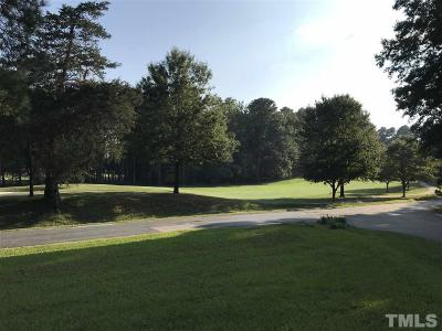 Durham County Residential Lots & Land For Sale: 3002 Devon Road