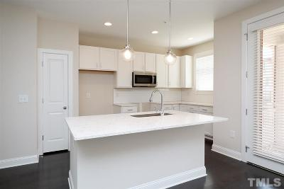 Raleigh Condo Contingent: 1211 Capability Drive #103