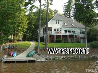 Sanford NC Single Family Home Contingent: $435,000