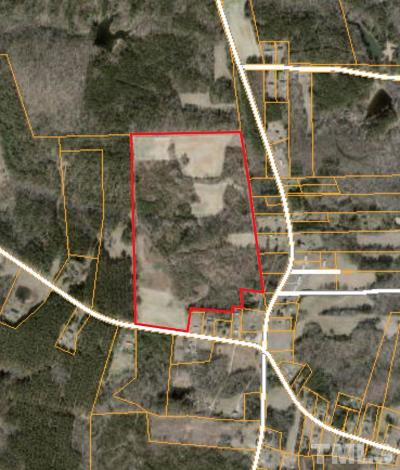 Franklin County Residential Lots & Land For Sale: Rocky Ford Road