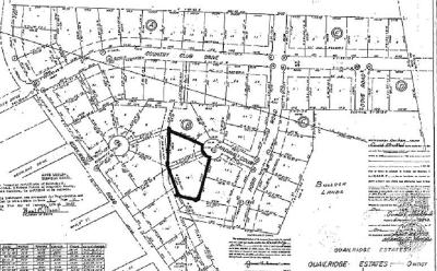 Granville County Residential Lots & Land For Sale: Cardinal Court