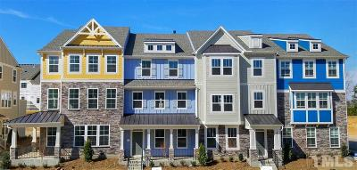 Apex Townhouse Pending: 585 Grand Central Station #78