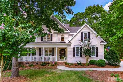 Crooked Creek, Crooked Creek At Meadowview Single Family Home For Sale: 2608 Forestbluff Drive