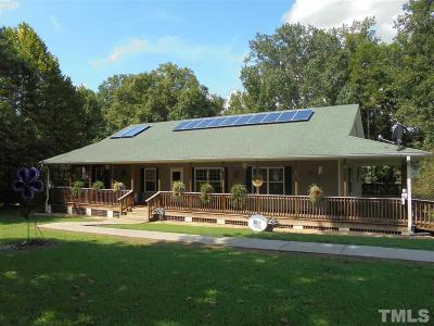 Single Family Home For Sale: 9553 Whippoorwill Ridge Road