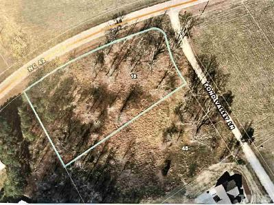 Holly Springs Residential Lots & Land Pending: 18 Pond Valley Lane