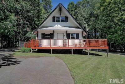 Durham Single Family Home For Sale: 5811 Craig Road