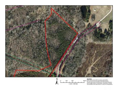 Wake County Residential Lots & Land For Sale: 7025 Cleveland School Road