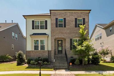 amberly Single Family Home Contingent: 2143 Bluff Oak Drive
