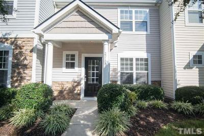 Bedford At Falls River Townhouse For Sale: 2713 Willow Pines Place