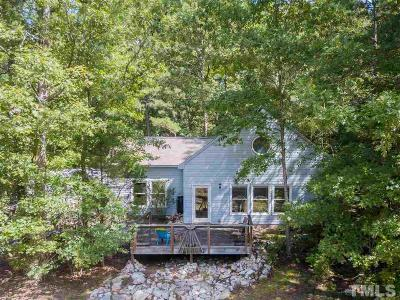 Apex Single Family Home Contingent: 342 Calico Drive