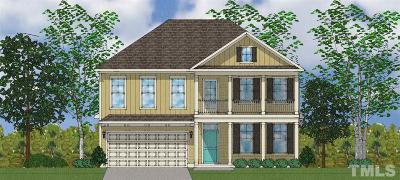Single Family Home For Sale: 1044 Blackpool Court