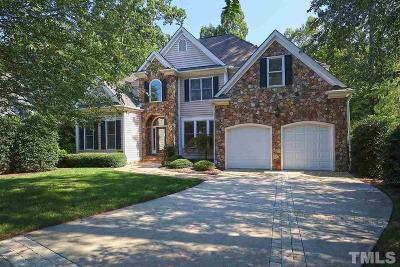 Chapel Hill Single Family Home For Sale: 81409 Alexander