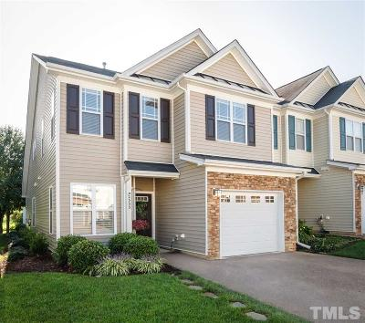 Townhouse Contingent: 2533 Asher View Court