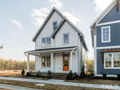 Durham Single Family Home For Sale: 1320 Excelsior Grand Avenue