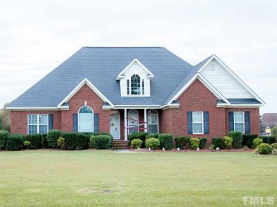 Single Family Home For Sale: 614 Adler Lane