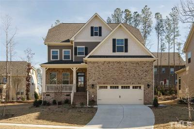 Cary Single Family Home For Sale: 316 Cypress Falls Drive