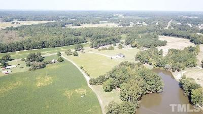 Wake Forest Residential Lots & Land For Sale: Barham Siding Road