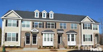 Holly Springs Rental For Rent: 6040 Kentworth Drive
