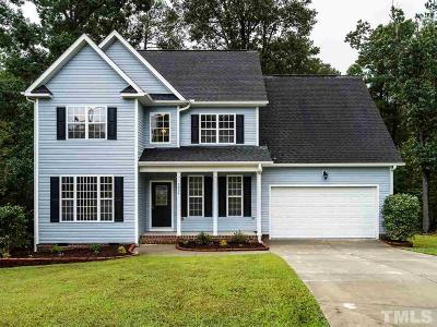 Lee County Single Family Home Contingent: 3009 Bond Court