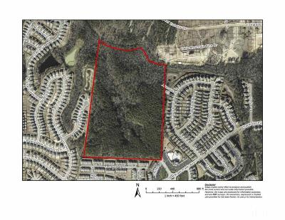 Wake County Residential Lots & Land For Sale: Leland Drive