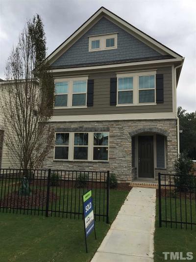 Morrisville Rental For Rent: 701 Liberty Hill Pass