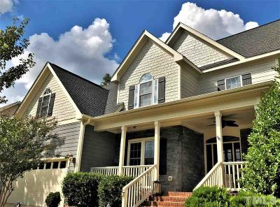 Apex Single Family Home For Sale: 7228 Bedford Ridge Drive