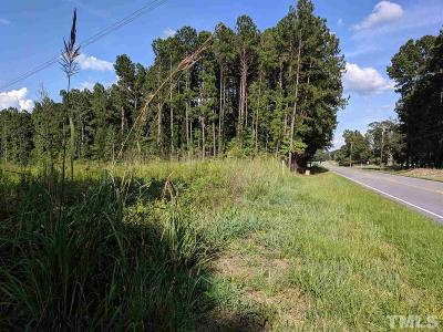 Creedmoor Residential Lots & Land For Sale: Old Weaver Trail